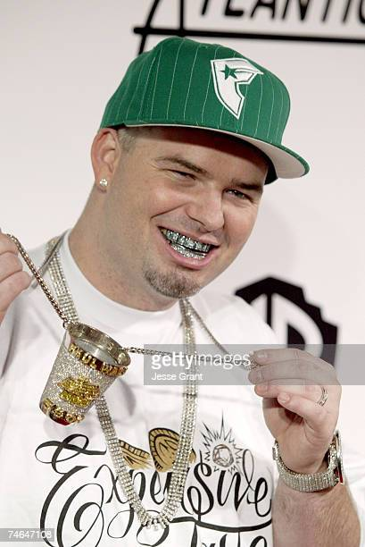 Paul Wall at the Buddakan in New York City New York