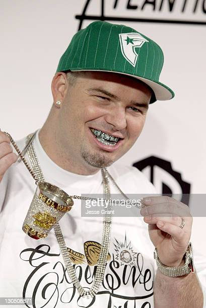 Paul Wall during 2006 MTV Video Music Awards Atlantic Records/Warner Bros VMA After Party Arrivals at Buddakan in New York City New York United States