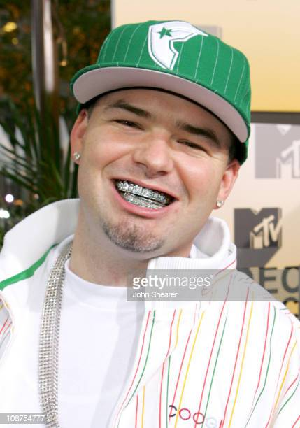 Paul Wall during 2006 MTV Video Music Awards MTVcom Red Carpet at Radio City Music Hall in New York City New York United States