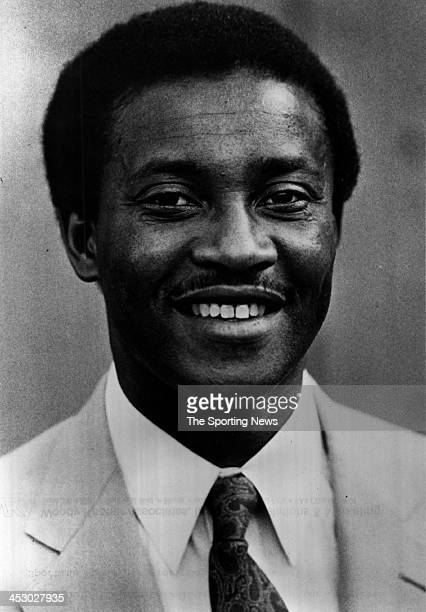Paul Warfield, NFL Hall of Famer. Former wide receiver with Miami Dolphins and Cleveland Browns. Director of Marketing, Sporting Goods Division,...