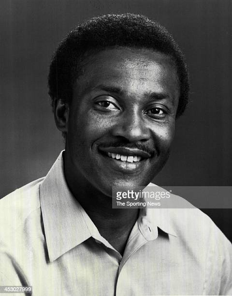 Paul Warfield of the Miami Dolphins circa 1974 in Miami, Florida. Warfield played for the Dolphins from 1970-74.