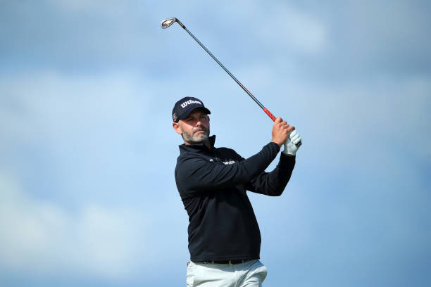 GBR: 148th Open Championship - Day Three