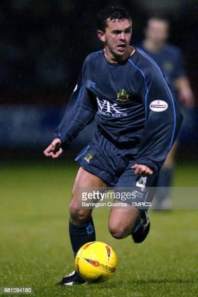 Paul Weller Burnley
