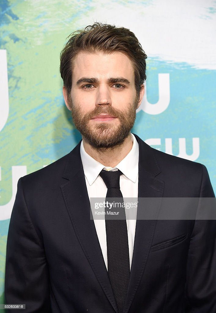 The CW Network's 2016 Upfront - Red Carpet : News Photo