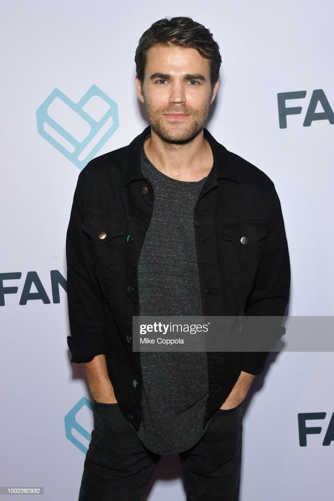 Paul Wesley attends the Fandom Party during Comic-Con International 2018 at Float at Hard Rock Hotel San Diego on July 19, 2018 in San Diego, California.