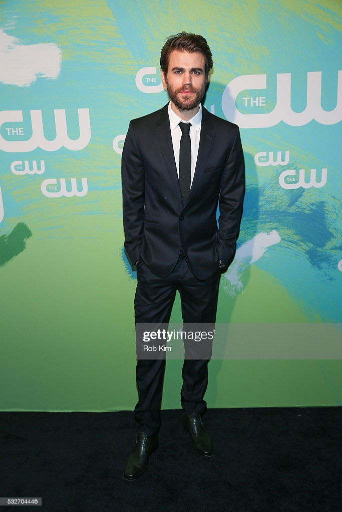 The CW Network's 2016 New York Upfront Presentation : Nachrichtenfoto