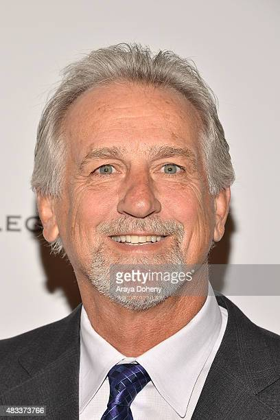 Paul Westphal attends the 15th annual Harold Carole Pump Foundation gala at the Hyatt Regency Century Plaza on August 7 2015 in Los Angeles California