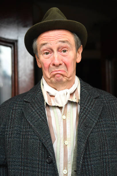 """GBR: """"Only Fools and Horses The Musical"""" - Silent Stand"""