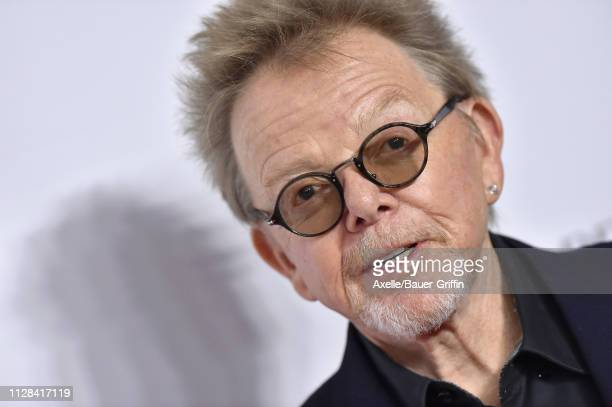 Paul Williams attends MusiCares Person of the Year honoring Dolly Parton at Los Angeles Convention Center on February 08 2019 in Los Angeles...
