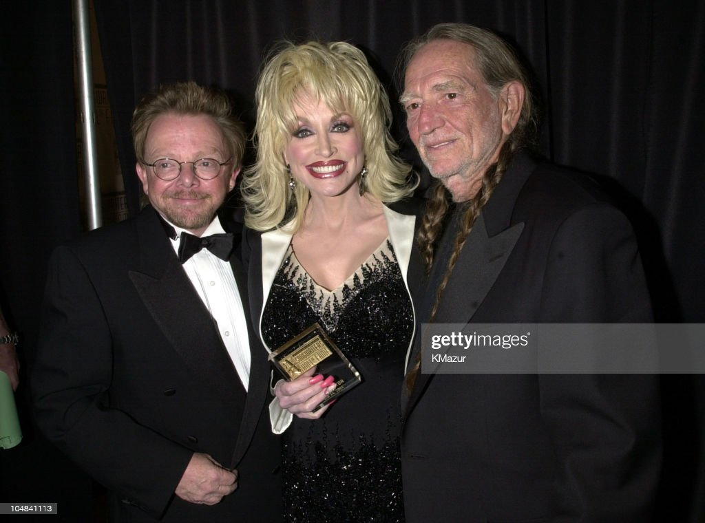The Songwriters Hall of Fame : News Photo