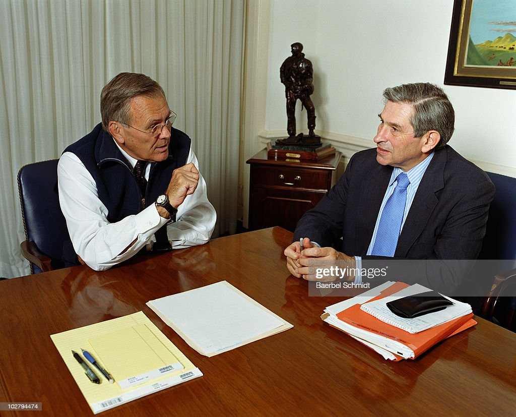 Paul Wolfowitz, September 01, 2002