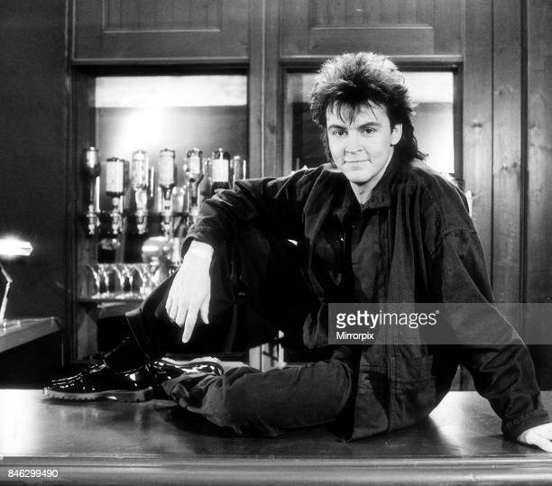 Paul Young Singer December 1984
