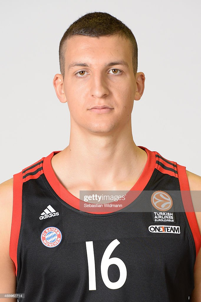 FC Bayern Munich 2014/2015 Turkish Airlines Euroleague Basketball Media Day