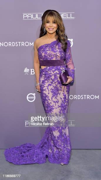 Paula Abdul attends the 2019 Baby2Baby Gala presented by Paul Mitchell on November 09, 2019 in Los Angeles, California.