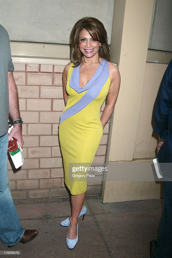 2005/2006 FOX Prime Time UpFront - Inside Green Room and Party