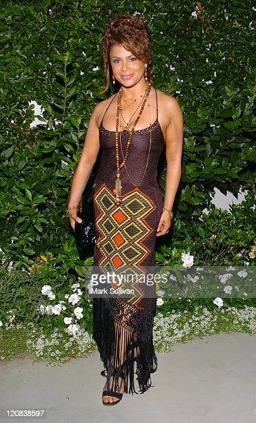 Paula Abdul during Sam Nazarian's 30th Birthday Party at Private Residence in Los Angeles California United States