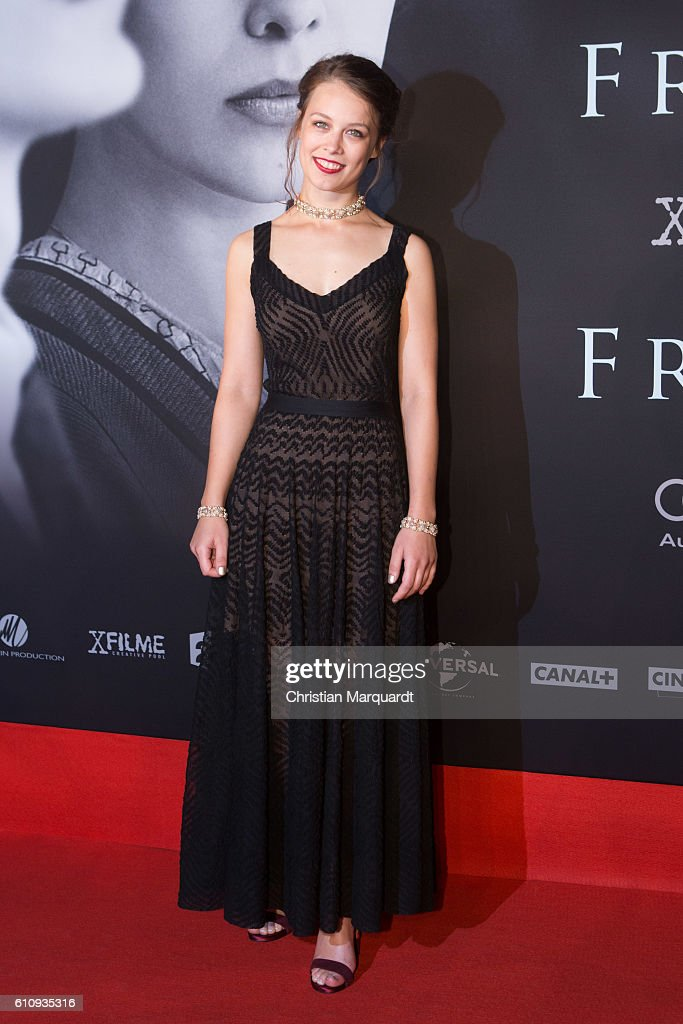 'FRANTZ' German Premiere In Berlin