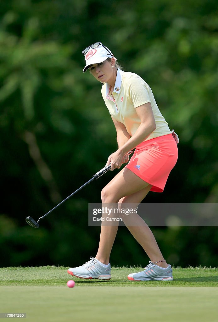 KPMG Women's PGA Championship - Round Two : News Photo