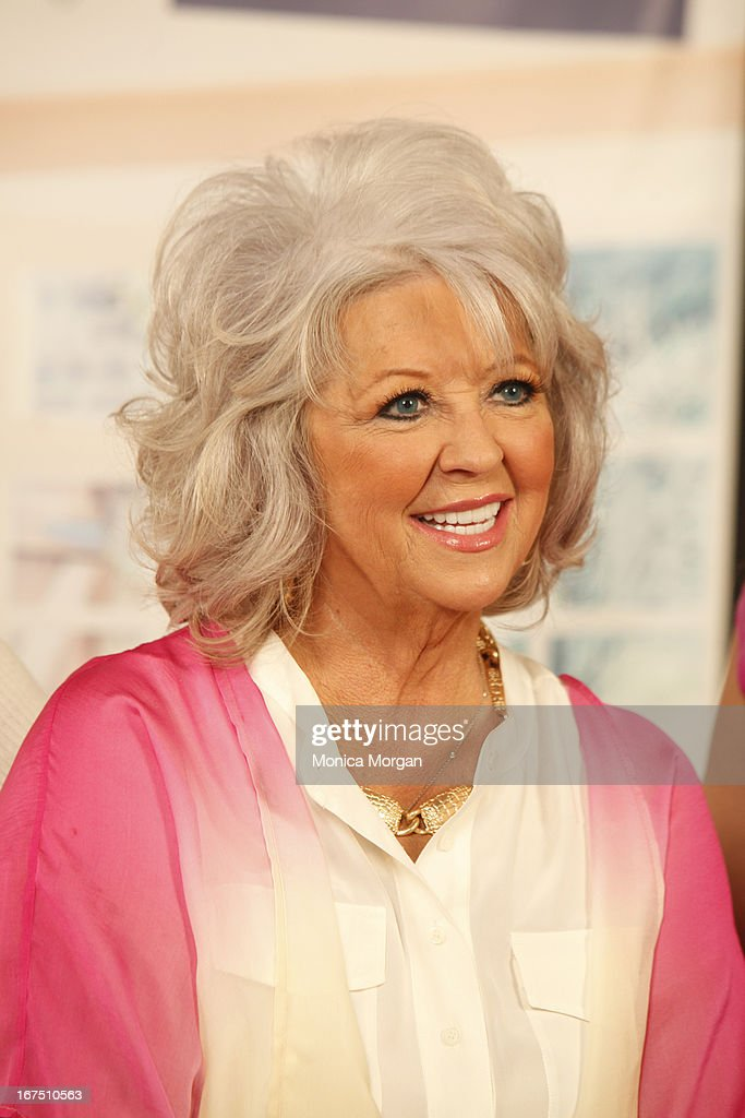 An Evening With Paula Deen