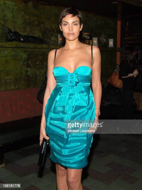 Paula Miranda during Perfect Stranger New York City Premiere Afterparty at TAO Midtown in New York City New York United States