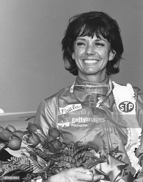 Paula Murphy had an incredible career in many types of racecars She set a land speed record for women on the Bonneville Salt Flats driving a...