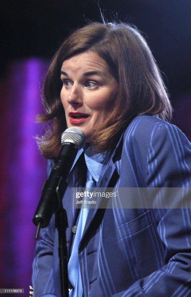 US Comedy Arts Festival 2005 - Late Night