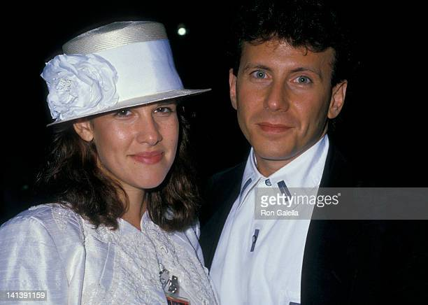 Paula Ravets and Paul Reiser at the 5th Annual MTV Video Music Awards Universal Ampitheater Universal City