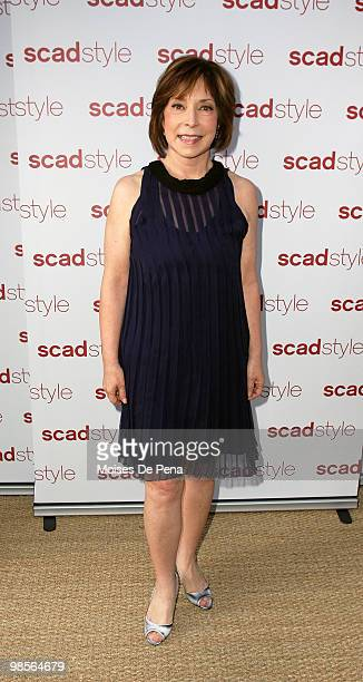 Paula S. Wallace attends the 2010 Savannah College of Art and Design Etoile Awards at James Cohan Gallery on April 19, 2010 in New York City.