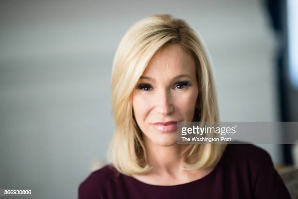 Paula White is a Florida televangelist who has been serving as Trump's personal pastor and is on his faith advisory committee She is pictured in the...