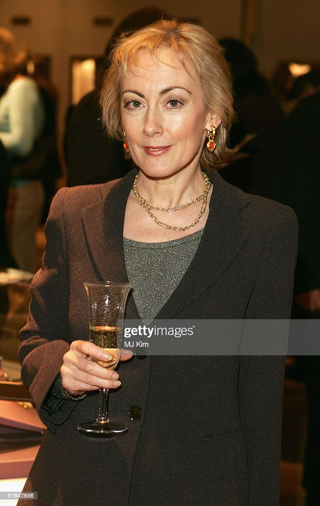 Women Working Launch Party : News Photo