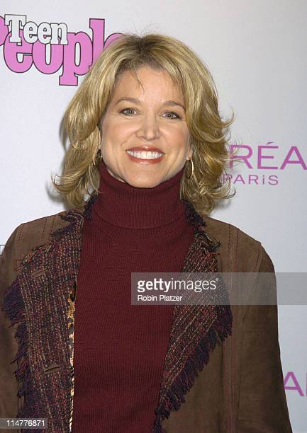 Paula Zahn Stock Photos And Pictures Getty Images