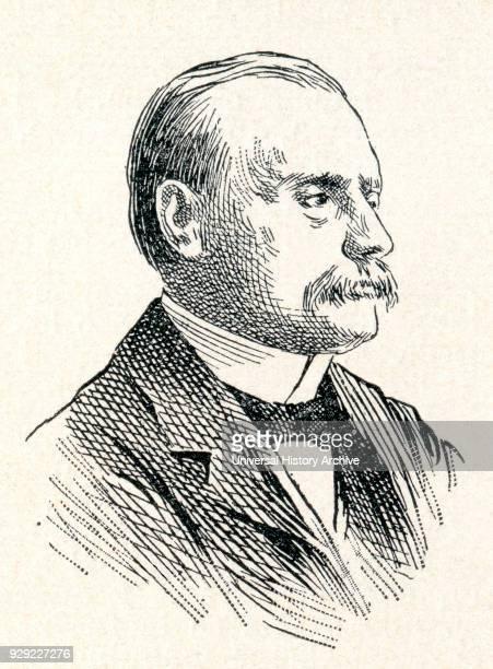 PaulHenriBenjamin Balluet d'Estournelles Baron de Constant de Rebecque 1852 – 1924 French diplomat politician advocate of international arbitration...