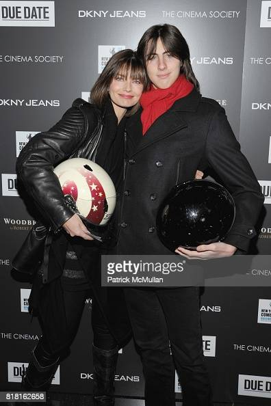 56 Jonathan Raven Ocasek Photos And Premium High Res Pictures Getty Images I due ebbero due figli, jonathan raven ocasek nel 1993, e oliver orion ocasek nel 1998. 2