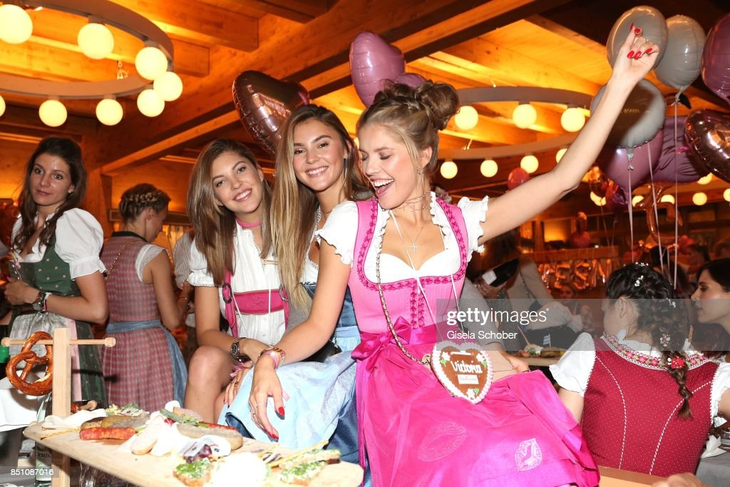 Madlwiesn - Oktoberfest 2017 : News Photo