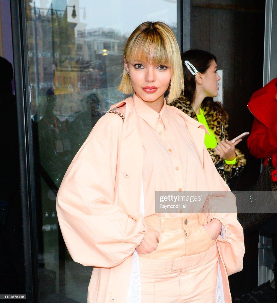 2019 Pauline Baly nude photos 2019