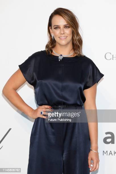Pauline Ducruet at the amfAR Cannes Gala 2019 at Hotel du CapEdenRoc on May 23 2019 in Cap d'Antibes France