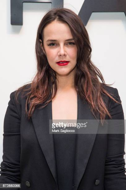 Pauline Ducruet attends the CHANEL celebration of the launch of The Coco Club at The Wing Soho on November 10 2017 in New York City