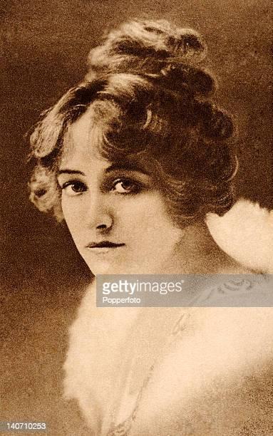Pauline Frederick actress circa 1915
