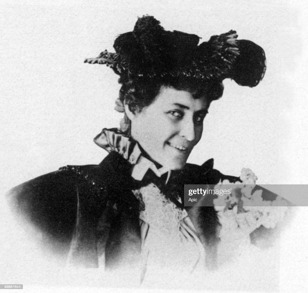 Pauline Johnson (actress)