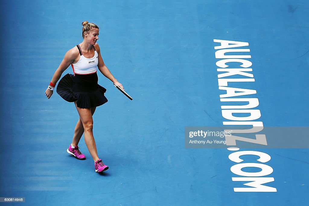 ASB Classic - Day 2