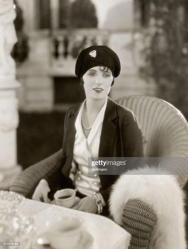 Pauline Starke in Women Love Diamonds : News Photo