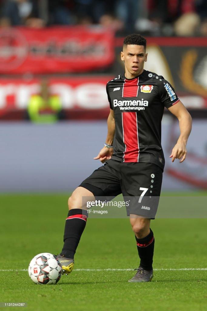 Paulinho Leverkusen
