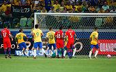 sao paulo brazil paulinho brazil scores
