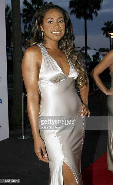 Paulini during TV Turns 50 Red Carpet at Star City Sydney in Sydney NSW Australia