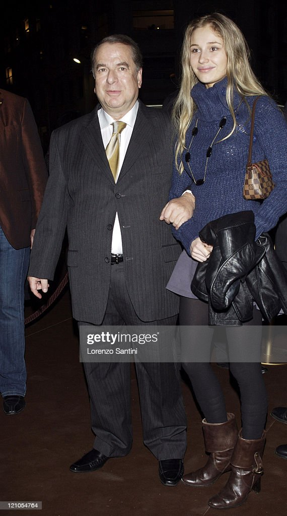 Hotel Fouquet's Barriere Opening Party in Paris - Arrivals