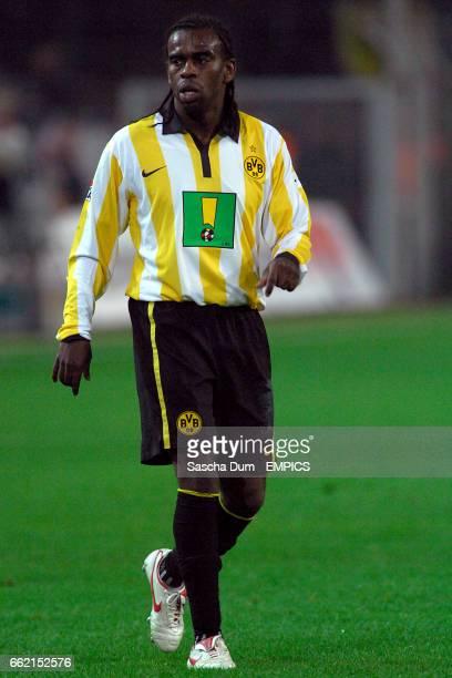 Paulo Csar Tinga Borussia Dortmund