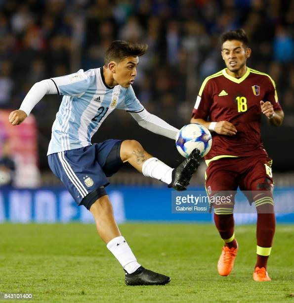 Fifa World Cup 2018 Argentina Qualifiers