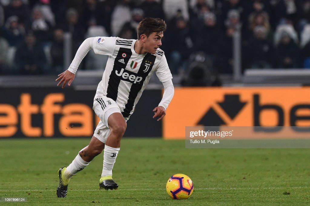 Juventus v Chievo - Serie A : News Photo