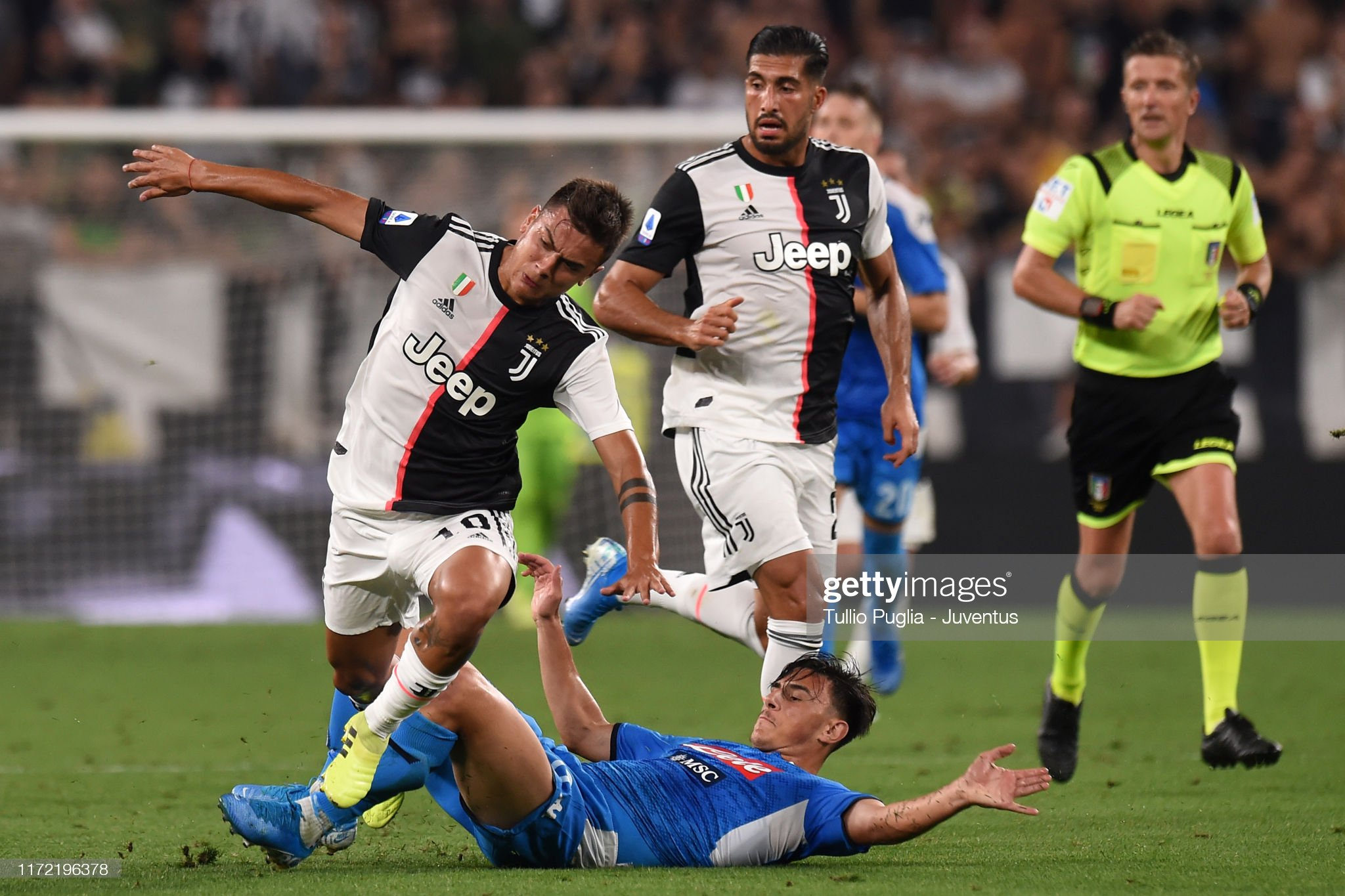 Napoli v Juventus preview, prediction and odds