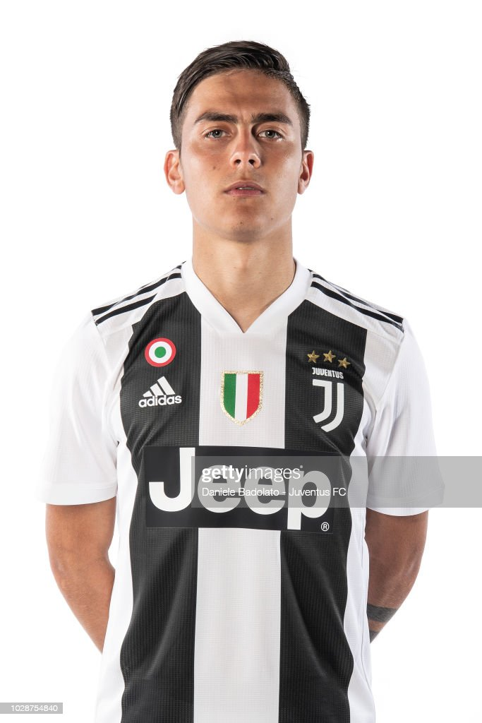 online store 31128 c059b Paulo Dybala of Juventus poses for a headshot on July 24 ...